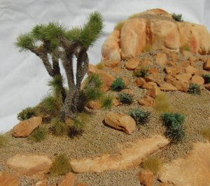 Dioramas - American Model Railroads
