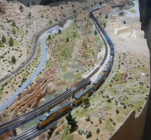 Y 204on Ho Model Train Layout Plans