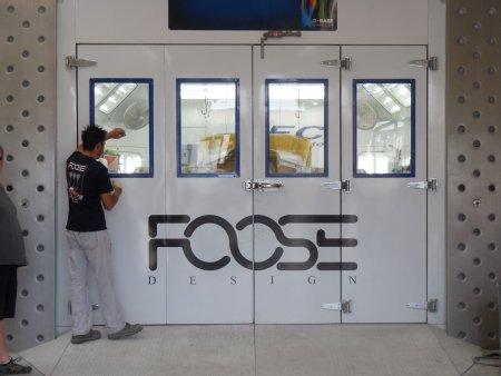 Foose Design Photos 2015 By Werner Meer
