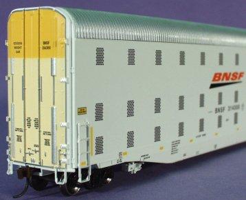 Ho scale athearn 96228 auto max bnsf up Auto max motors