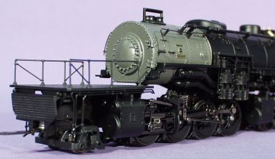 Books For Sale >> Broadway Blueline SP 4-8-8-2 AC-4 Cab Forward