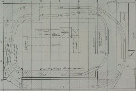 trackplan with Layout on 1950 Monaco Grand Prix furthermore Atlas N80 additionally 339872 Model Train Track Templates furthermore Atlas Ho further Waterbury Vermonts Historic Railroad Station.