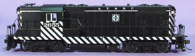emd gp7 ho scale sold out diesels steam hjf consignment