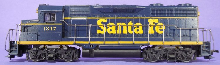 HO Scale: SOLD OUT, Steam, Diesel, Consignment Plastic Models