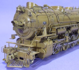 HO Scale: NJCB # ST-298, D&RGW 4-8-2, M-78, OW-04