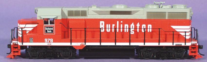 Orange /& Red  Modell Eisenbahn Landschaft Sponge