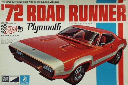 MPC 1/16 corvette in Other Automotive Models & Kits | eBay
